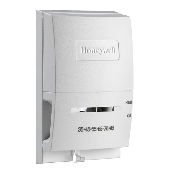 Honeywell CT50K1028/U Low Temperature/Garage Non-Programmable Thermostat