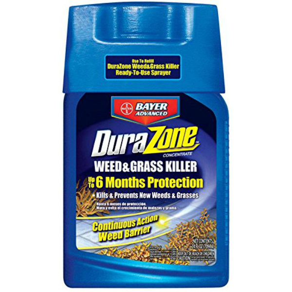 Bayer Advanced™ 704330A DuraZone® Weed & Grass Killer, Concentrate, 24 Oz