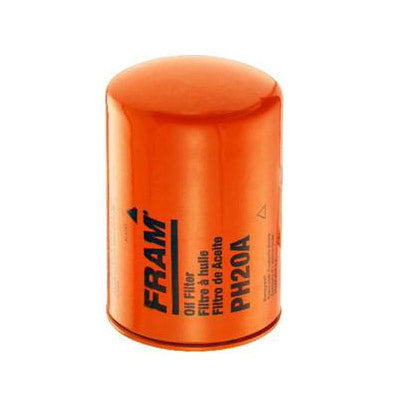 Fram PH20A Extra Guard® Spin On Oil Filter, Full Flow