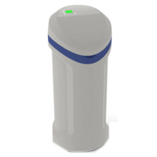 Morton® Salt 8708 System Saver Water Softeners Unit, 34000 grain cap