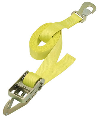 "American Power Pull 16300 Ratchet & Truck Load Binder, 1-3/4"" x 15'"