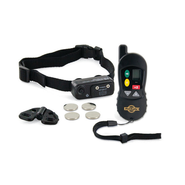 PetSafe® PDT00-13410 Little Dog Static Remote Trainer, 100 Yard