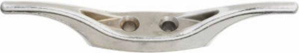 National Hardware® N348-474 Rope Cleat, Stainless Steel, 4-1/2""
