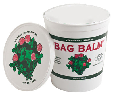 Dairy Association BBP Bag Balm Ointment, 4.5 Lb
