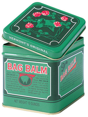 Dairy Association Bag Balm Ointment, 10 OZ