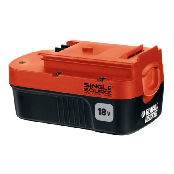 Black & Decker® HPB18-OPE Trimmer Replacement Battery Pack, 18V, 1.5A