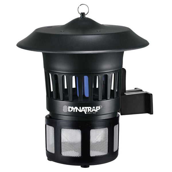 Dynatrap® DT1100 Optional Wall-Mount Insect & Mosquito Trap, 1/2-Acre