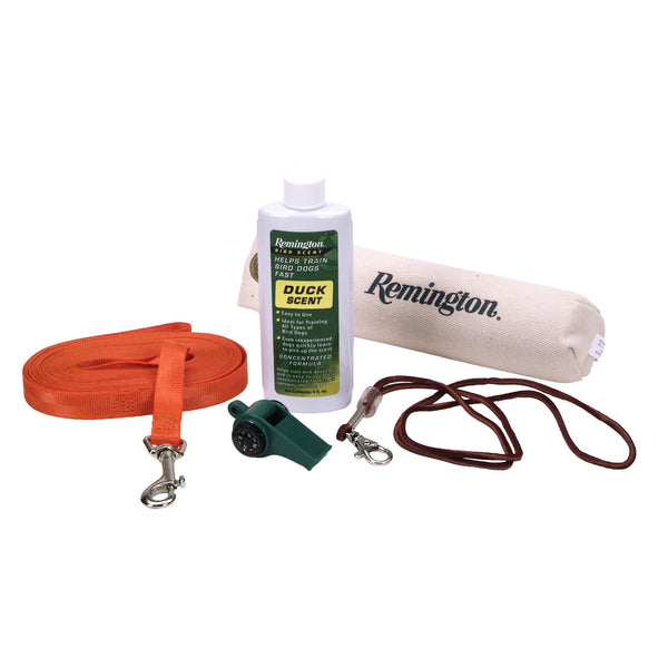Remington® R1950-G-DUC00 Dog Training Kit, Duck Scent