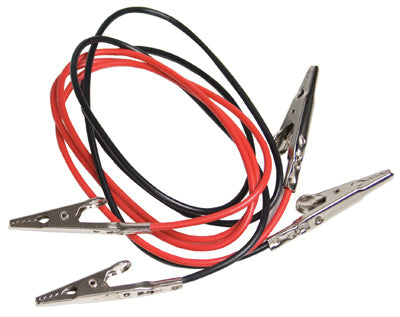 "Uriah UA703150 Test Lead Set 30"", Black & Red"