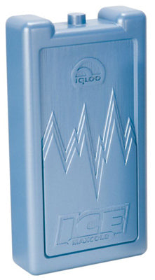 Igloo® 25199 Maxcold Re-Freezable Ice Block, Medium