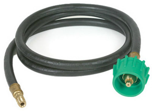 Camco 59065 Propane Pigtail Hose Connector, 15""