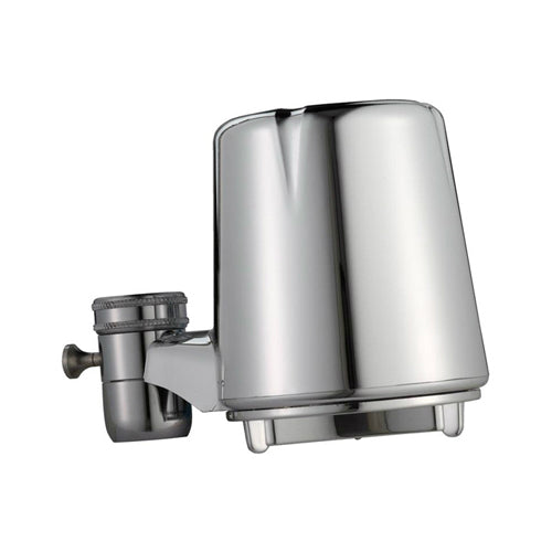 Culligan FM-25 Faucet Mount Drinking Water Filter, Polished Chrome