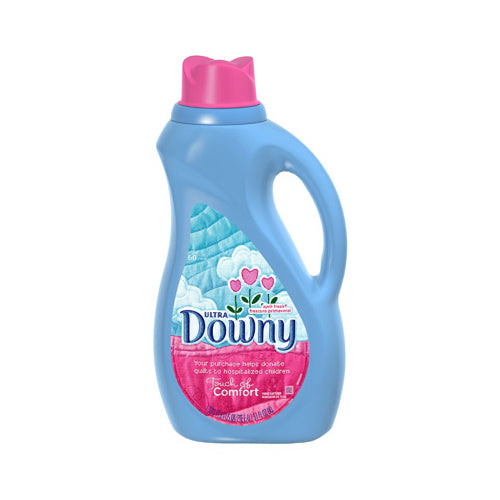 Downy 35762 Liquid Fabric Softener, April Fresh Scent, 51 Oz, 60 Use
