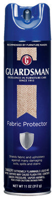 Guardsman 460900 Fabric Protector, 11 Oz Aerosol
