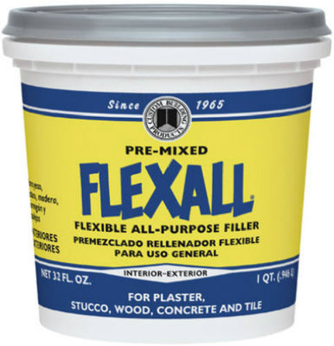 Dap® 34011 PhenoPatch® Flexall Pre-Mixed All Purpose Filler, 1 Qt