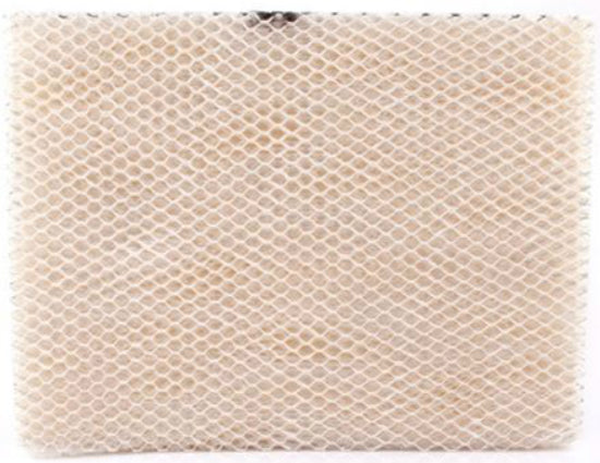 BestAir A12W Whole House Furnace Humidifier Replacement Paper Water Pad