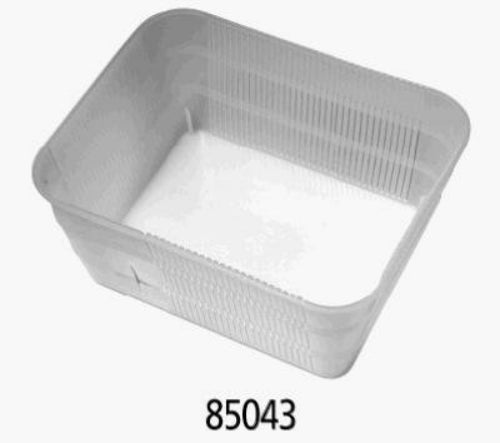 Aspen Snow Cool™ 85043 Molded Poly Pump Basket