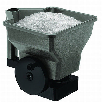 Suncast SS025 Hand Held Poly Ice Melt/Salt Spreader