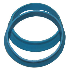 Lasco 02-2291 Solution Silicone Slip Joint Washers Vinyl, 2-pack