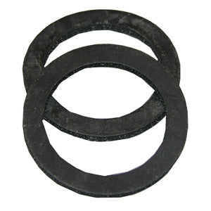 "Lasco 02-2053 Rubber Tailpiece Washer 1-5/16"" x 1-3/4"", 2-Pack"