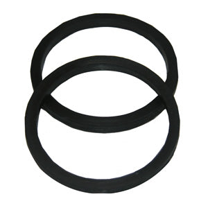 "Lasco 02-2255 Rubber Slip Joint Washer 1-1/2"", 2-Pack"