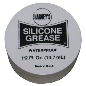 Lasco 11-1027 Faucet Stem Silicone Grease/Lubricant, 1/2 Oz