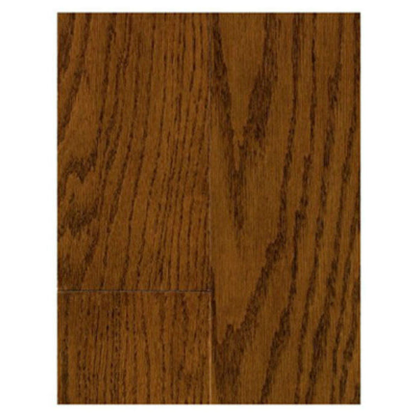 "RedGate Flooring BE-SP American Tradition Oak Spice Flooring, 3/8"" x 48""L"