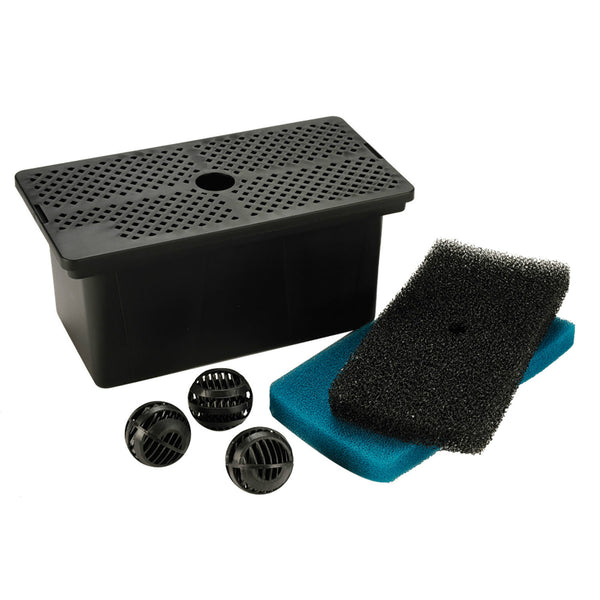 Pond Boss® FM002 Universal Pump Filter Box