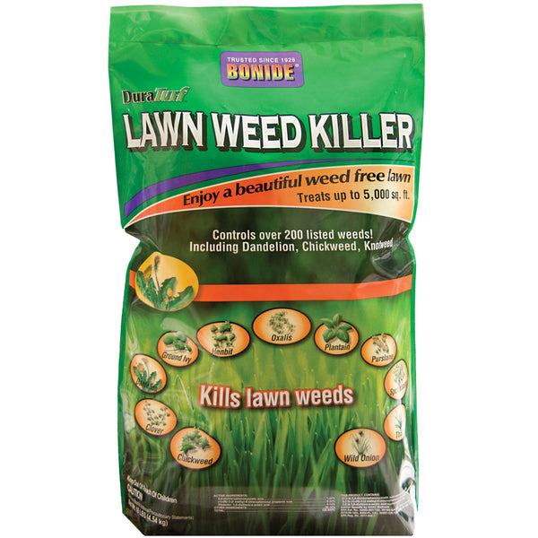 Bonide® 60426 Granular Lawn Weed Killer, 5000 Sq. Ft.