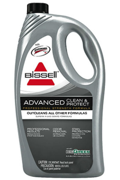 Bissell® 49G5 Advanced Formula Carpet & Upholstery Cleaner, 32 Oz
