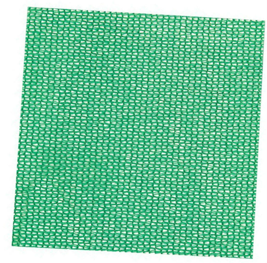 Easy Gardener® 74150 Sun Screen Fabric, 6u0027 X 150u0027, Heavy Green