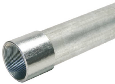Allied Tube & Conduit 2 IMC Durable Light IMC Steel Conduit