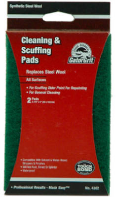 Ali 7324 Cleaning & Stripping Pad