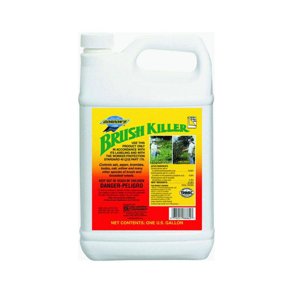 Gordon's® 8881072 Concentrated Brush Killer, 1-Gallon
