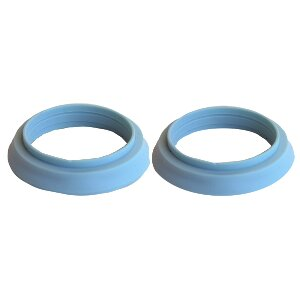 Lasco 02-2297 Solution Slip Joint Reducing Washers, 2-Pack