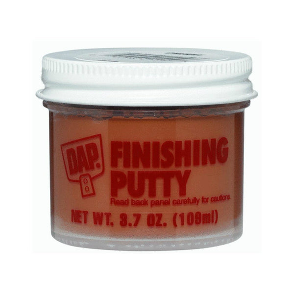 Dap® 21276 Plastic Wood® Smooth Finishing Putty, 3.7 Oz, Natural Oak