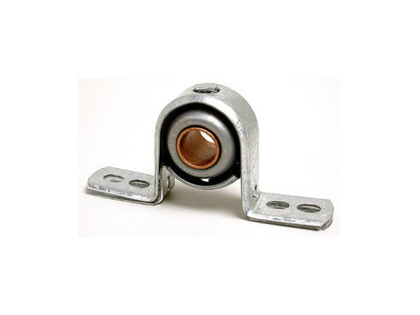 Dial Mfg 6646 High Rise Pillow Block Bearing Assembly, 3/4""