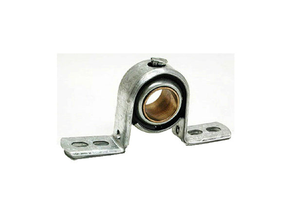 Dial Mfg 6656 High Rise Pillow Block Bearing Assembly, 1""