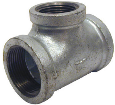 "PanNext G-RT21210 Reducing Tee, 1-1/4"" x 1"""