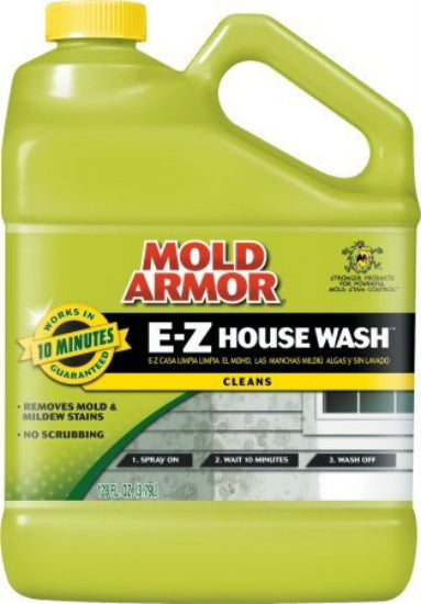 Home Armor® FG503 E-Z House Wash, 1 Gallon