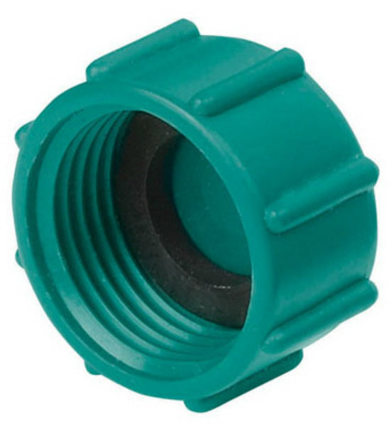 Gilmour 04HCC Polymer Hose Cap, 2-Pack