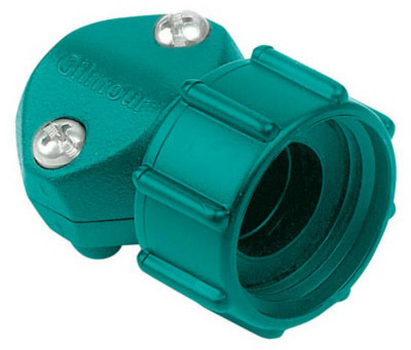 Gilmour 805004-1002 Poly Female Garden Hose Coupling, 1/2""