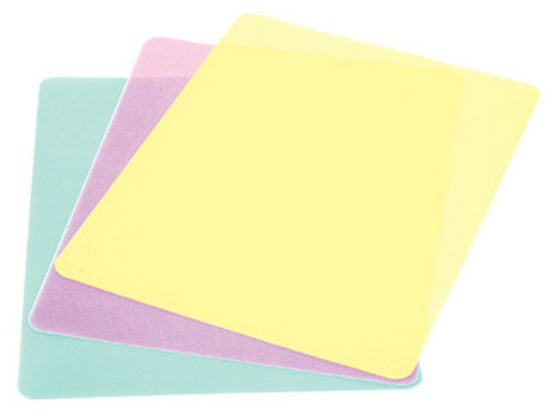 Norpro 38 3-Piece Flexible Cutting Boards