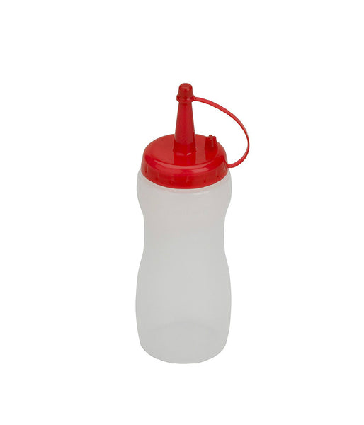 Good Cook™ 12575 Squeeze Dispenser Bottle, 8 Oz, Clear