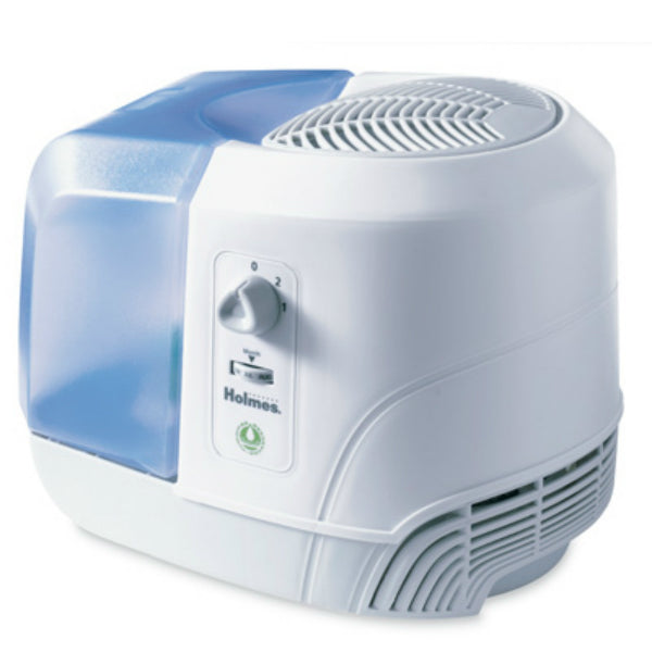 Holmes® HM1300-U Cool Mist Humidifier, 2 Speed Settings