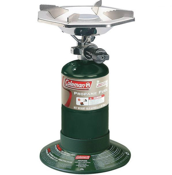 Coleman® 2000020950 PerfectFlow™ Single-Burner Propane Stove
