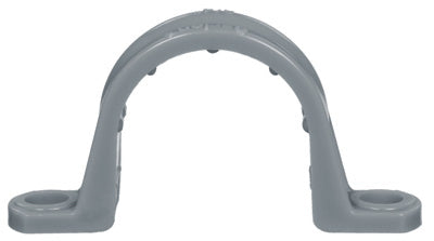 "Carlon E977DC-CTN PVC Conduit Clamp 1/2"", 5-Pack"