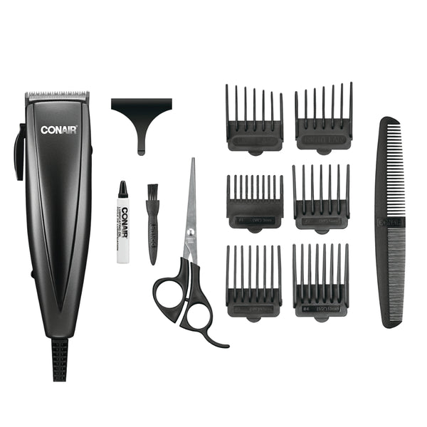 Conair® HC108GBV Simple Cut® Haircut Kit, 12-Piece