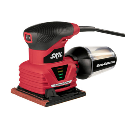 Skil® 7292-02 Sheet Palm Sander, 14000 RPM, 2A