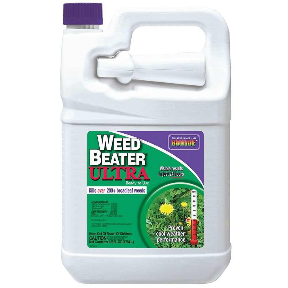Bonide® 308 Weed Beater® Ultra, Ready To Use, 1 Gallon